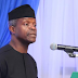 VP Osinbajo Says 800 Herdsmen Now In Custody Over Violent Attacks On Communities (By Sahara Reporters)
