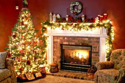 Dekorasi Rumah Untuk Menyambut Natal 800013