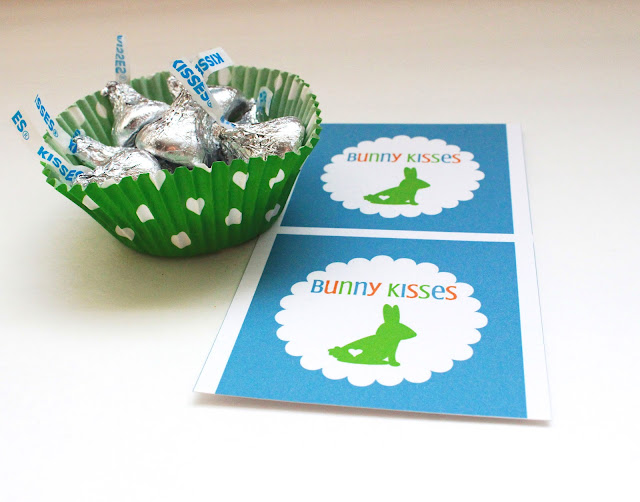 easy Easter favors to make
