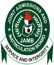Resign jamb registrar