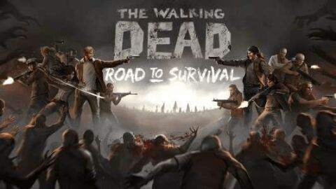 The walking dead: to survival