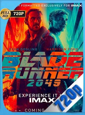 Blade Runner 2049 (2017)HD [720P] Latino [GoogleDrive] DizonHD