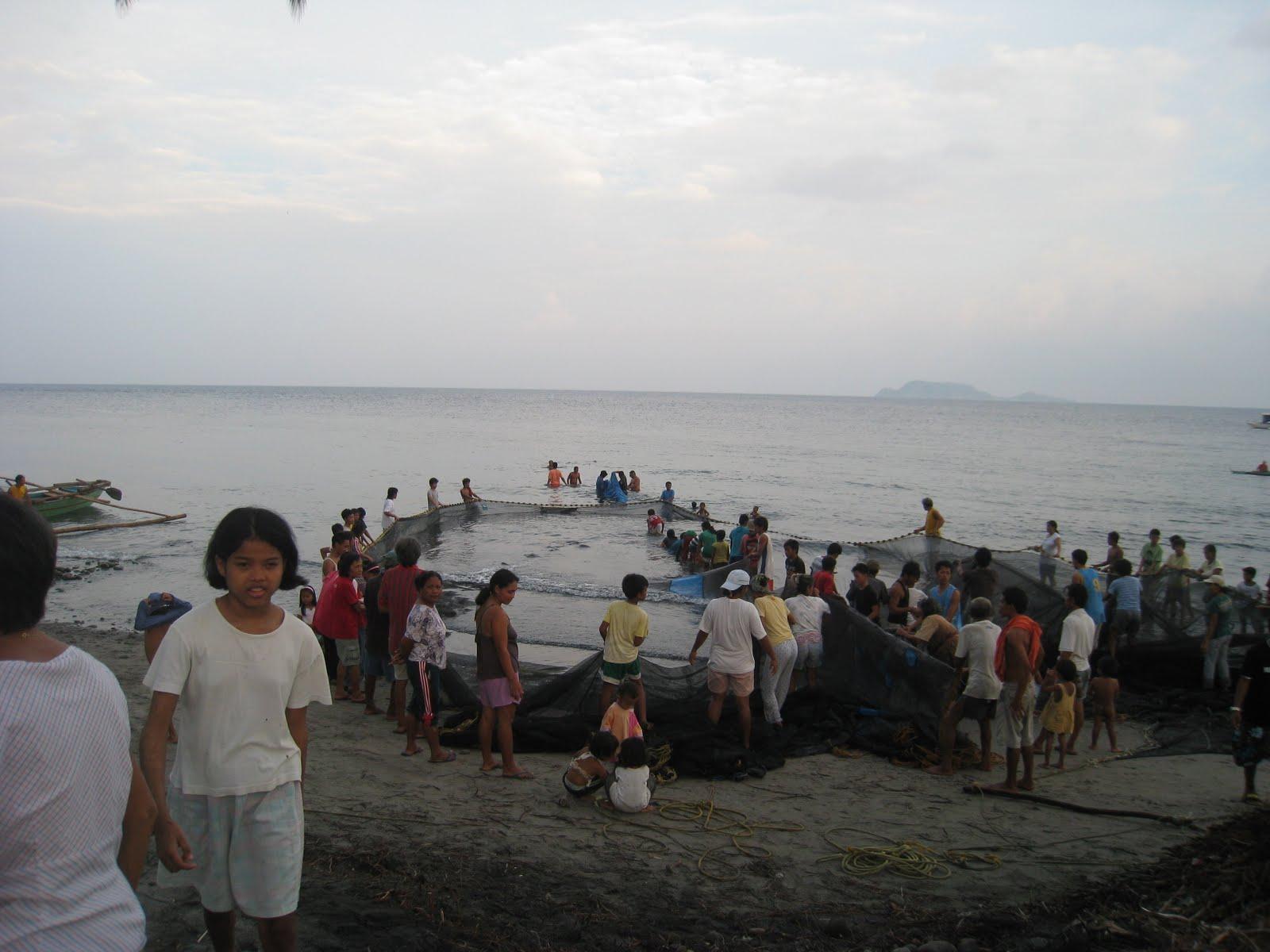 Chattrum filippinerna på nätet