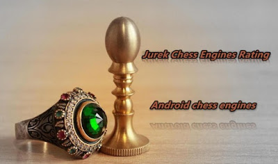 JCER chess engines for Android JCER.Android2a