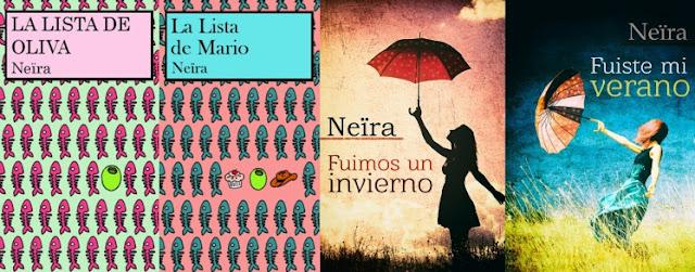 Obras de Neïra