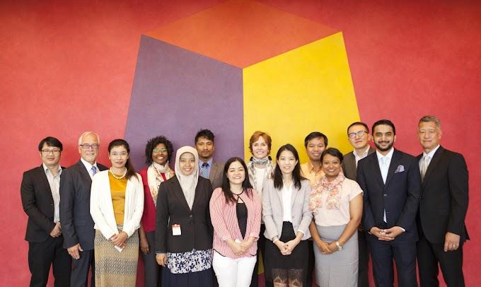 Kesempatan Beasiswa di Asia dan US dari AFDF Asia Foundation