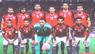تعرف على مشوار مصر فى التأهل لمونديال روسيا 2018