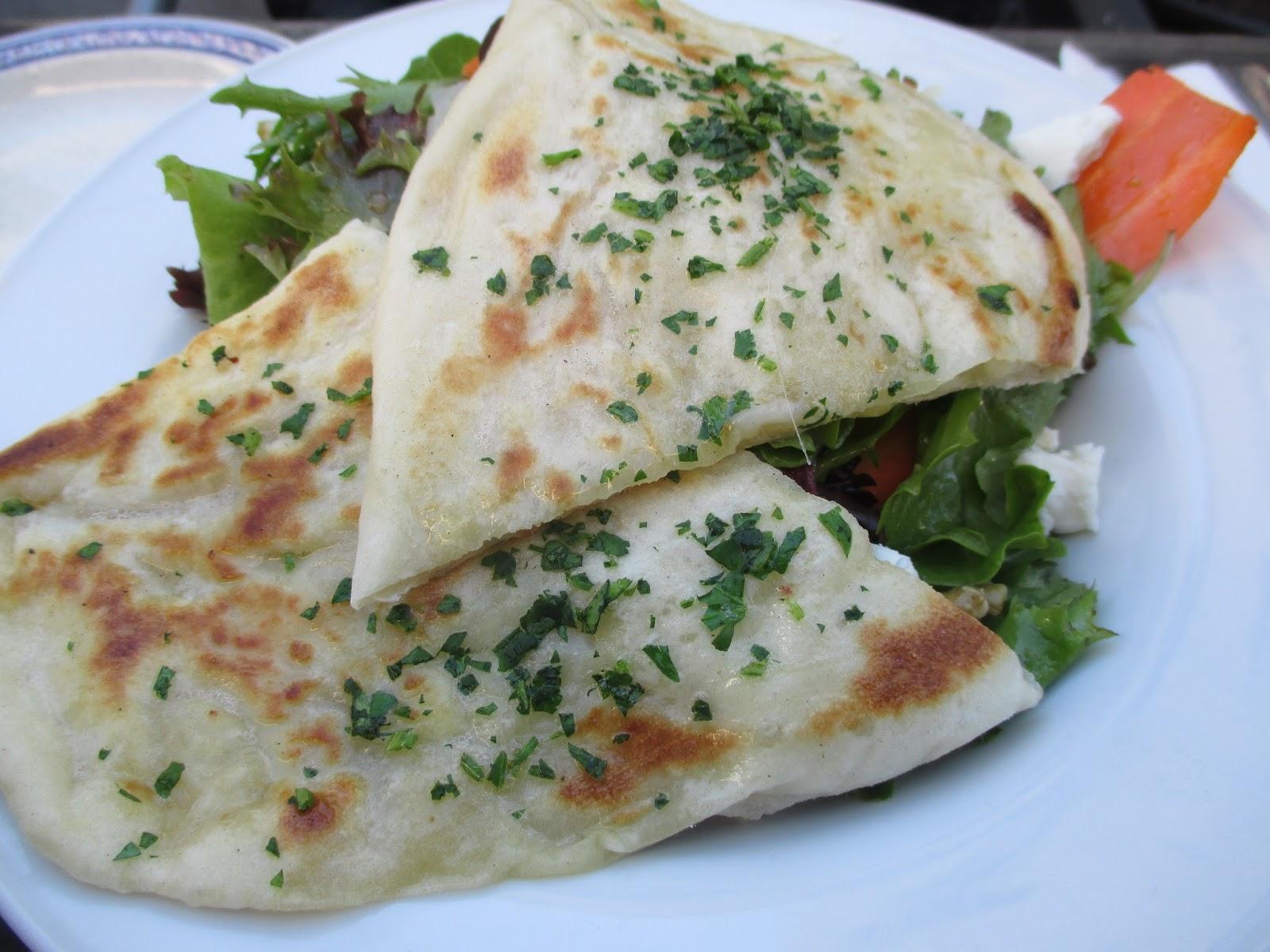 Elaine Travels: Three Lunches: Pasadena, DTLA, Santa Monica