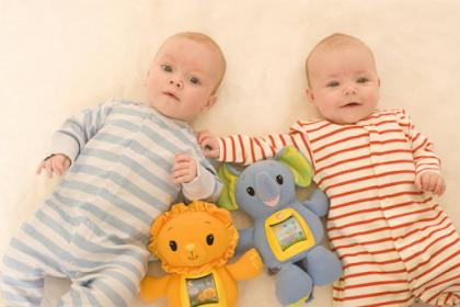 Daftar Nama Bayi Laki Laki Amerika Lengkap Beserta Artinya
