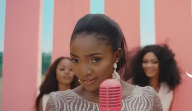 Download Video | Simi - Ayo