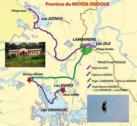 bNEWS FROM LAMBARENE DES NOUVELLES DE LAMBARENEb