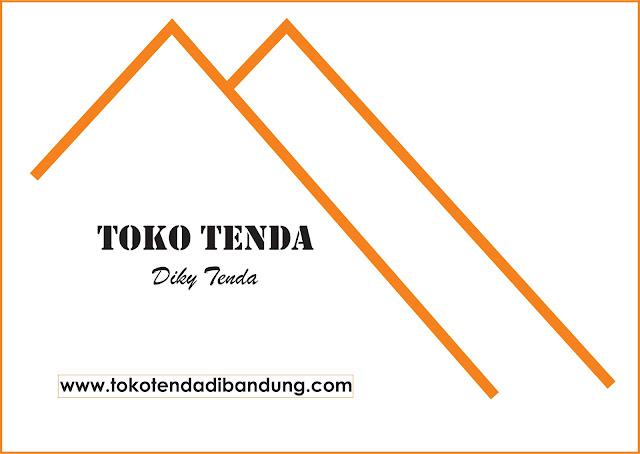Toko tenda, tempat, produksi dan penjual tenda di Bandung