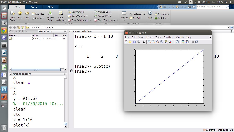 MATLAB Alternatives - Octave and Matplotlib | Fast Lab Tutorials