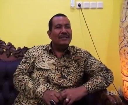 Jelang Alek Pilkada 2018  Ketua DPRD Mardison Mahyuddin Himbau Masyarakat Untuk Menghindari Fitnah dan Saling Menjelekan