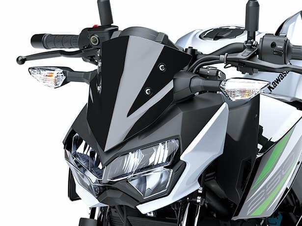 Kawasaki Z250 Versi 2019 Sudah Resmi Meluncur, Segini Harganya