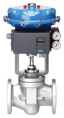 Understanding Valve Positioners | The Ives Equipment Process