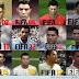 Evolución de Cristiano Ronaldo desde el FIFA 07 hasta el FIFA 18