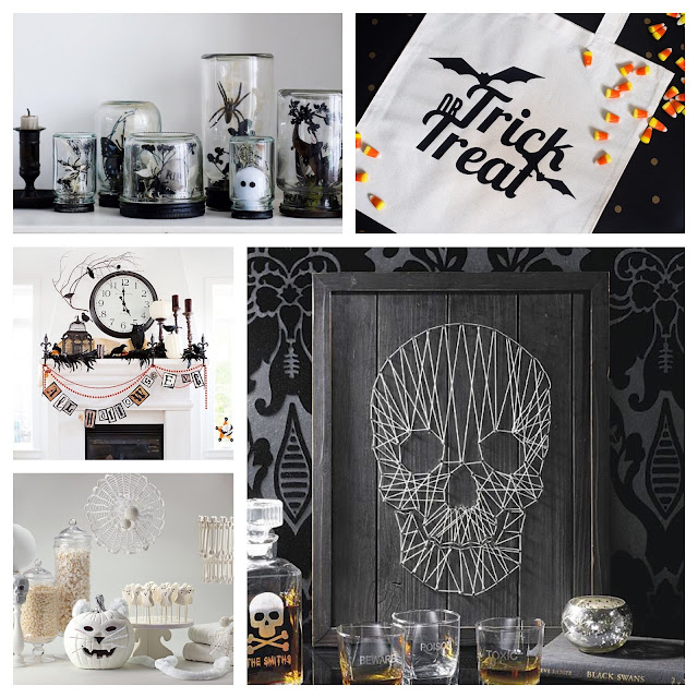 Haunted Halloween Cordier Events Inspiration Board #49