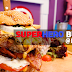 """Hungry Heroes - The place they serve you the """"Mother of all Chicken Burgers"""""""