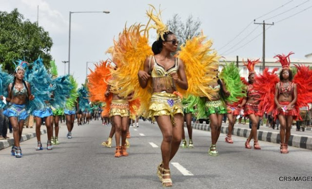 Visit Calabar for an unforgettable Christmas