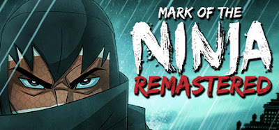 Mark of the Ninja Remastered Download