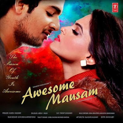 Awesome Mausam 2016 Watch full hindi movie