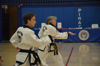 The many benefits of a martial arts program for adults and children