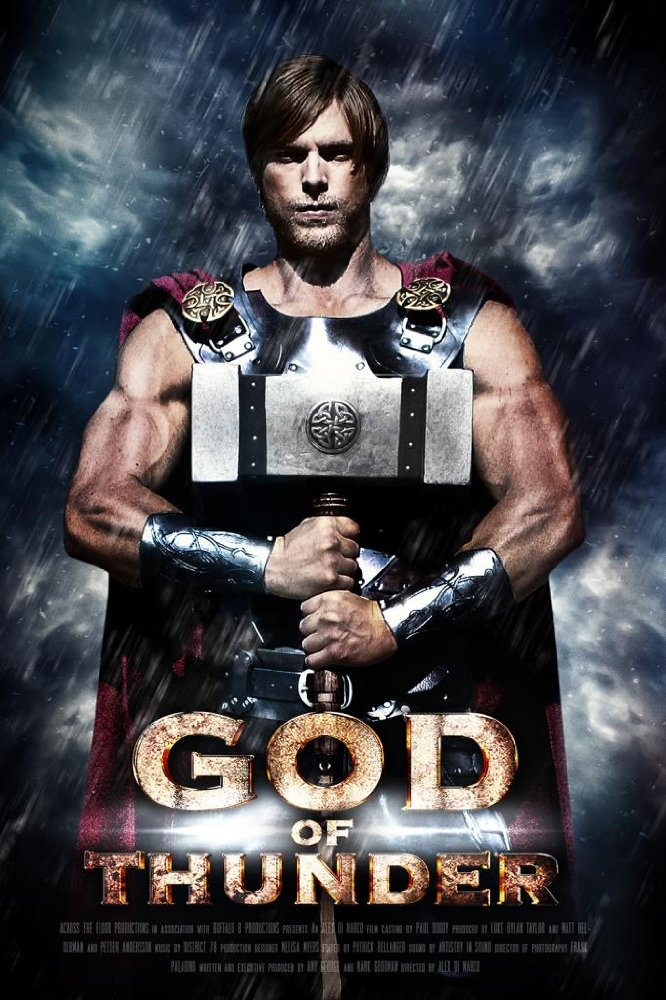 god of thunder 2015 bluray 720p subtitle indonesia