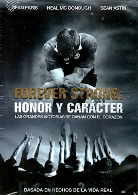 Forever Strong 2008 DVDR NTSC Latino