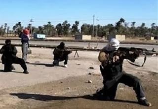 مصرع الضابط المصاب في هجوم على كمين طايع بمدخل المحافظة الإسماعيلية على موقع ايجى كول