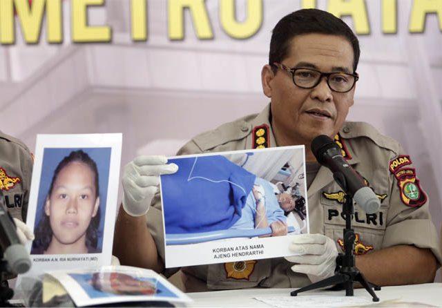 6 Pembawa Uang Asing Rp 90 M Ditangkap, Polisi Telusuri Aliran Dana