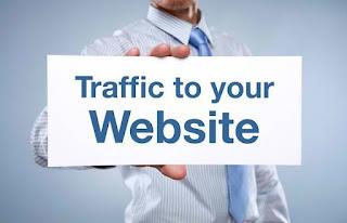 trafic web