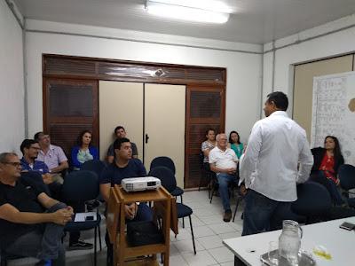 Prevenção de suicídios é discutida em Fortaleza