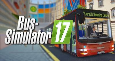 Bus Simulator Pro 2017-1