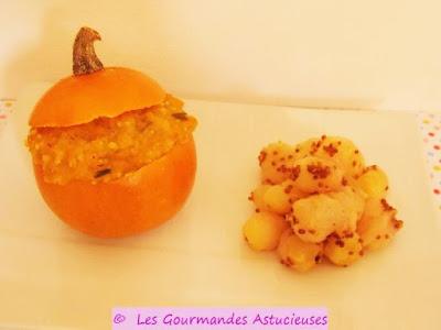 Les gourmandes astucieuses cuisine v g tarienne - Comment cuisiner les lentilles corail ...