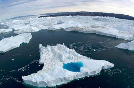 Dampak dan Akibat Pemanasan Global (Global Warming) serta Efek Rumah Kaca