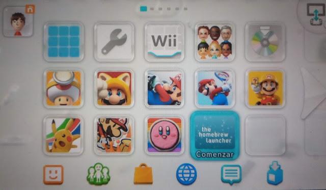 GUÍA] Coldboot Haxchi en WiiU - HackTendo