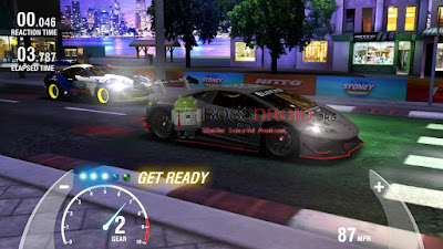 Racing Rivals Full Mod Apk Latest for Android