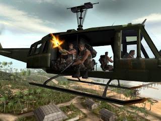 Battlefield Vietnam Free Download Full Version PC Game