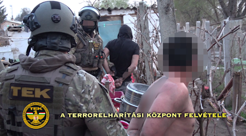 Óriási gyomros  a hajdú-bihari drogpiacnak: bűnszövetségben kereskedhettek a tiltott szerrel