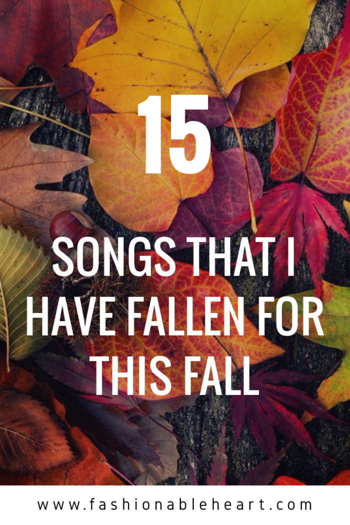 bblogger, bbloggers, bbloggerca, canadian beauty blogger, lifestyle blogger, music playlist, fall, favorite songs, discovering new music after turning 30, playlist