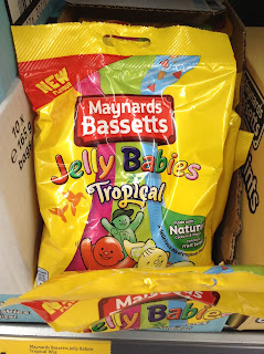 maynards bassetts tropical jelly babies