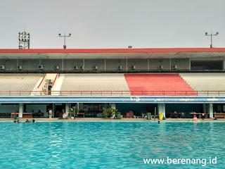 kolam renang gor pertamina