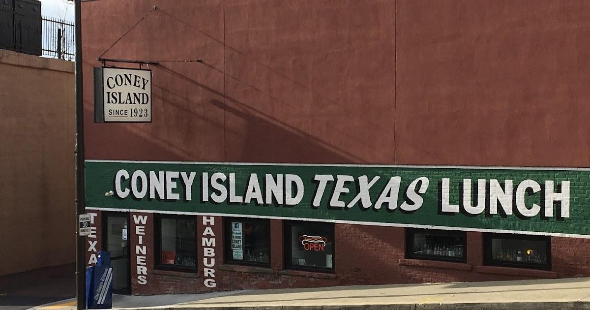 Coney Island Scraton Pa