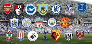 Jadwal Liga Inggris Sabtu-Minggu 7-8 April 2018 - Siaran Langsung RCTI