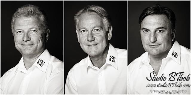 Portrait d'entreprise corporate Haas