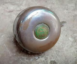 Dijual Bell speda Klasik merk Gazelle