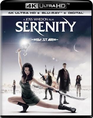 Serenity 2005 Daul Audio 720p BRRip 600Mb HEVC x265