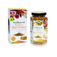 Multiflora Bee Pollen 333 g (Thep Prasit)