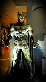 Ben Affleck's Batman Bat-Suit